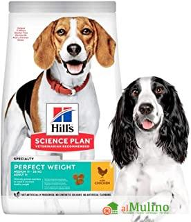 HILL'S - HILLS PERFECT WEIGHT KG.2 POLLO