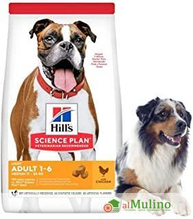 HILL'S - HILLS ADULT LIGHT MEDIUM POLLO KG.2,5