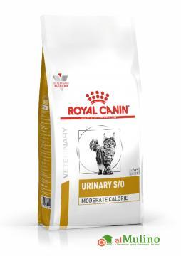 ROYAL CANIN - ROYAL CANIN VD CAT URINARY MC 1.5KG ++++