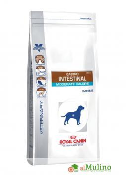 ROYAL CANIN - ROYAL CANIN VD DOG GASTRO INT MC 2KG ++++