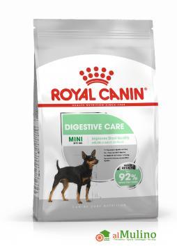ROYAL CANIN - ROYAL CANIN SHN MINI DIGESTIVE CARE 1KG ++++