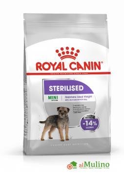 ROYAL CANIN - ROYAL CANIN SHN MINI STERILISED 1KG ++++