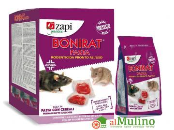 - ZAPI BONIRAT PASTA PLUS KG.1,5
