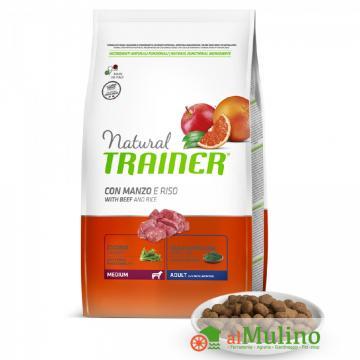 TRAINER - TRAINER MANZO RISO KG. 3 ++++