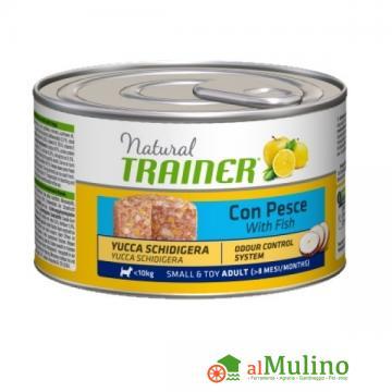 TRAINER - TRAINER MINI PESCE  CANI 150 GR ++++