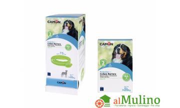 CAMON SPA - CAMON COLLARE PROTECTION CANE GRANDE CM.75 2 MESI G900\A ++++