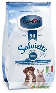 - CAMON SALVIETTE PZ.100 TALCO