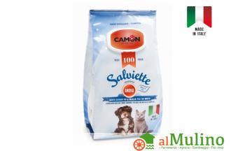 CAMON SPA - CAMON SALVIET(80P+20) AMBRA ++++