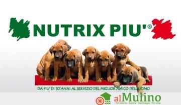 NUTRIX PIU SRL - NUTRIX PIU' CUCCIOLI KG. 3 ++++