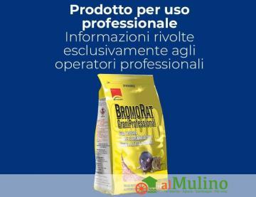 FORMEVET - FORMEVET BROMORAT GRANI PROFESSIONAL KG.1,5