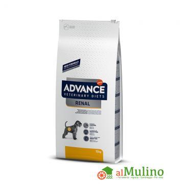 TRAINER - ADVANCE RENAL CANE KG.3